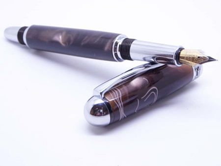 Chocolate Fountain Pen