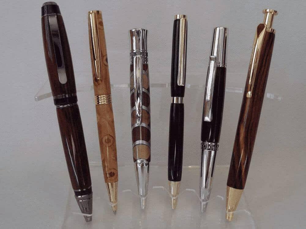 Unique Ballpoint Pens