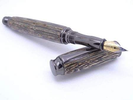 Wenge Fountain Pen