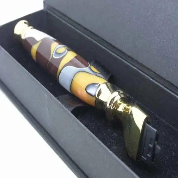 Razor Handle With Gift Box