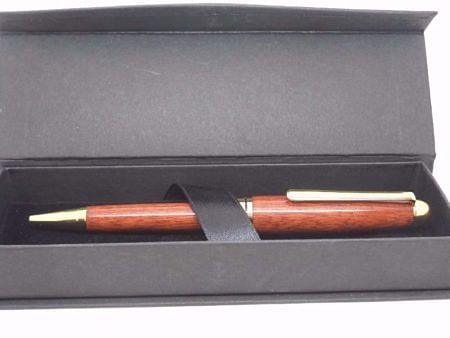 Exotic Bloodwood Pen