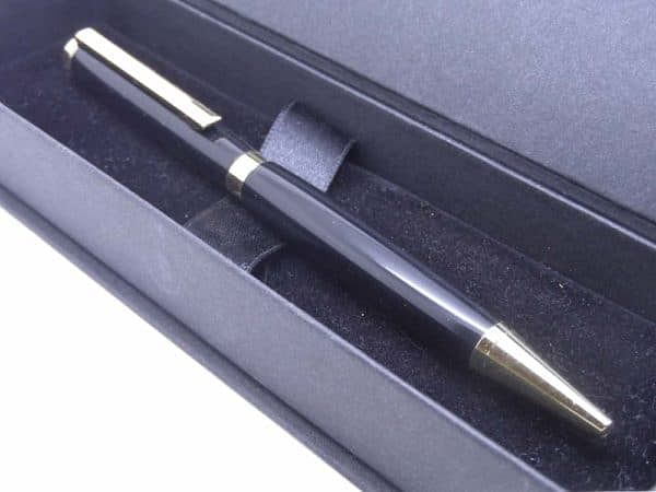 Classic Ballpoint Pen With Gift Box