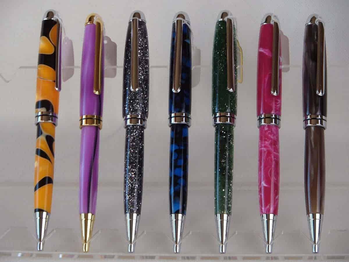 European Pens