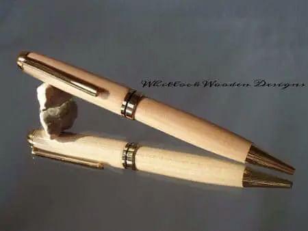 Cedar Of Lebanon Twist Pen