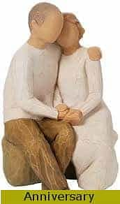 Anniversary Gift Figurine