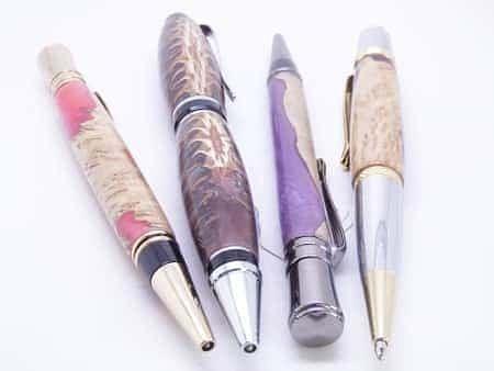 Hybrid Pens
