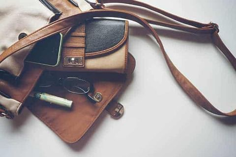 Useful Leather Man Gifts