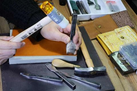 Useful Christmas Craft Workshops For Men